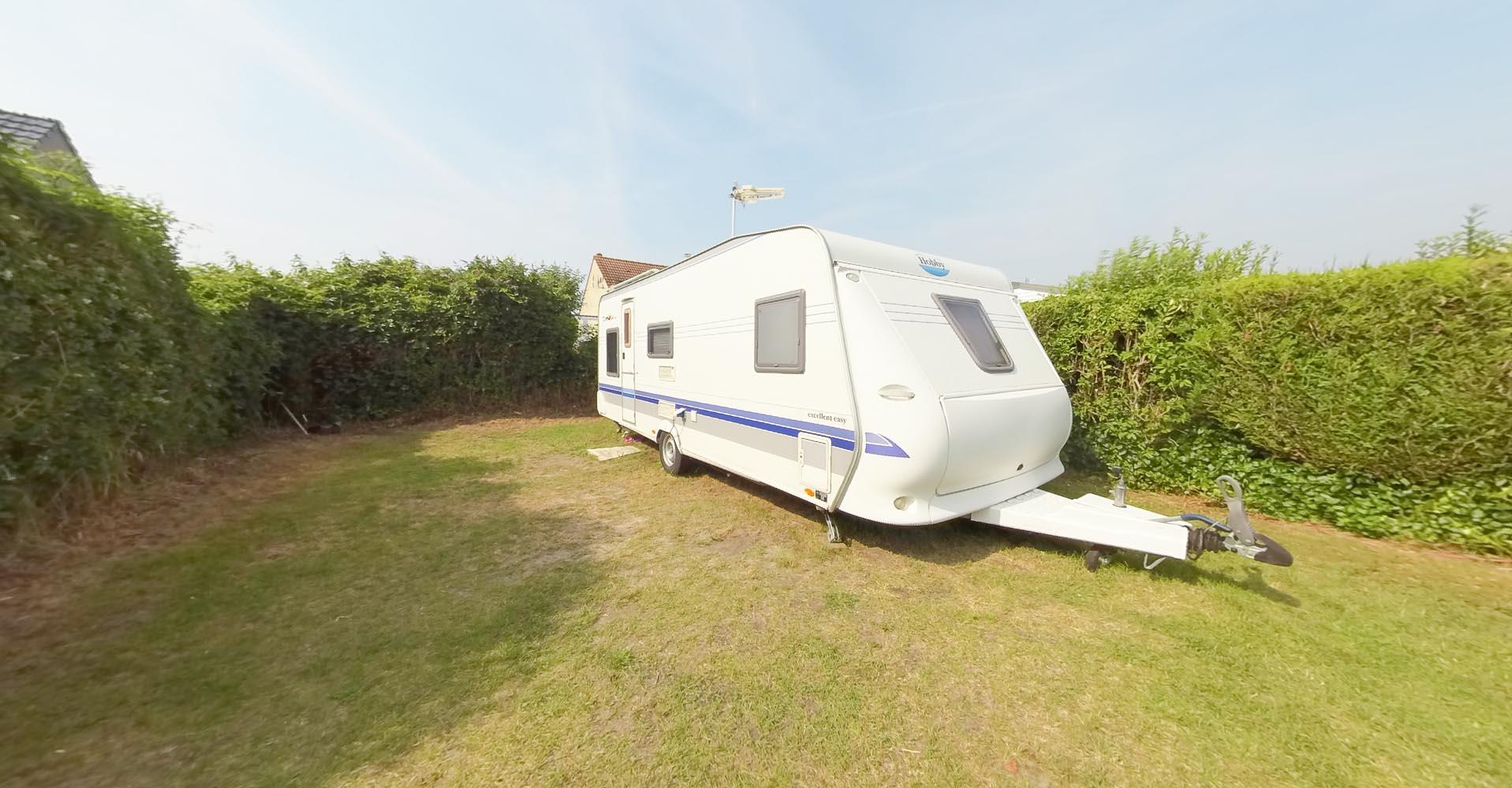 Camping Car / Caravanes